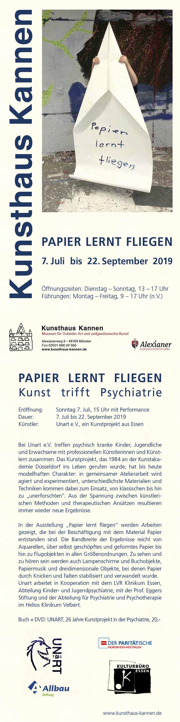 flyerpapier